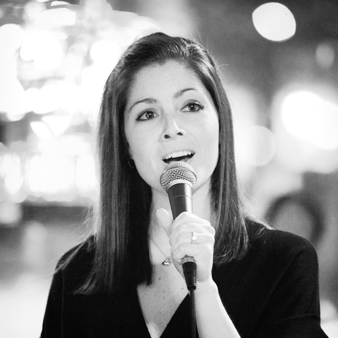 Performances | Rachel Rambach