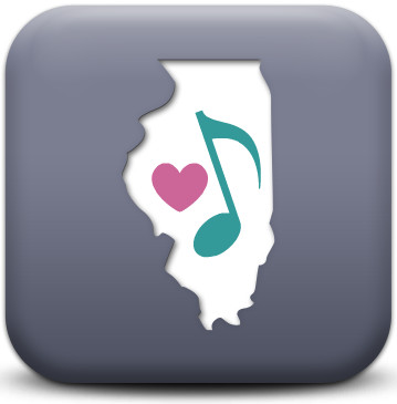 Friday Fave: Music Therapy Week in Illinois