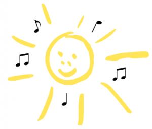 Bonus Onus: Free Sheet Music + Visual Aide