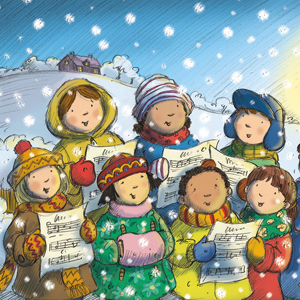 10 Quick Tips for Caroling With Kids