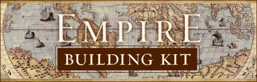 Empire Building Kit