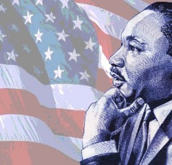 martin luther king jr essay prompts
