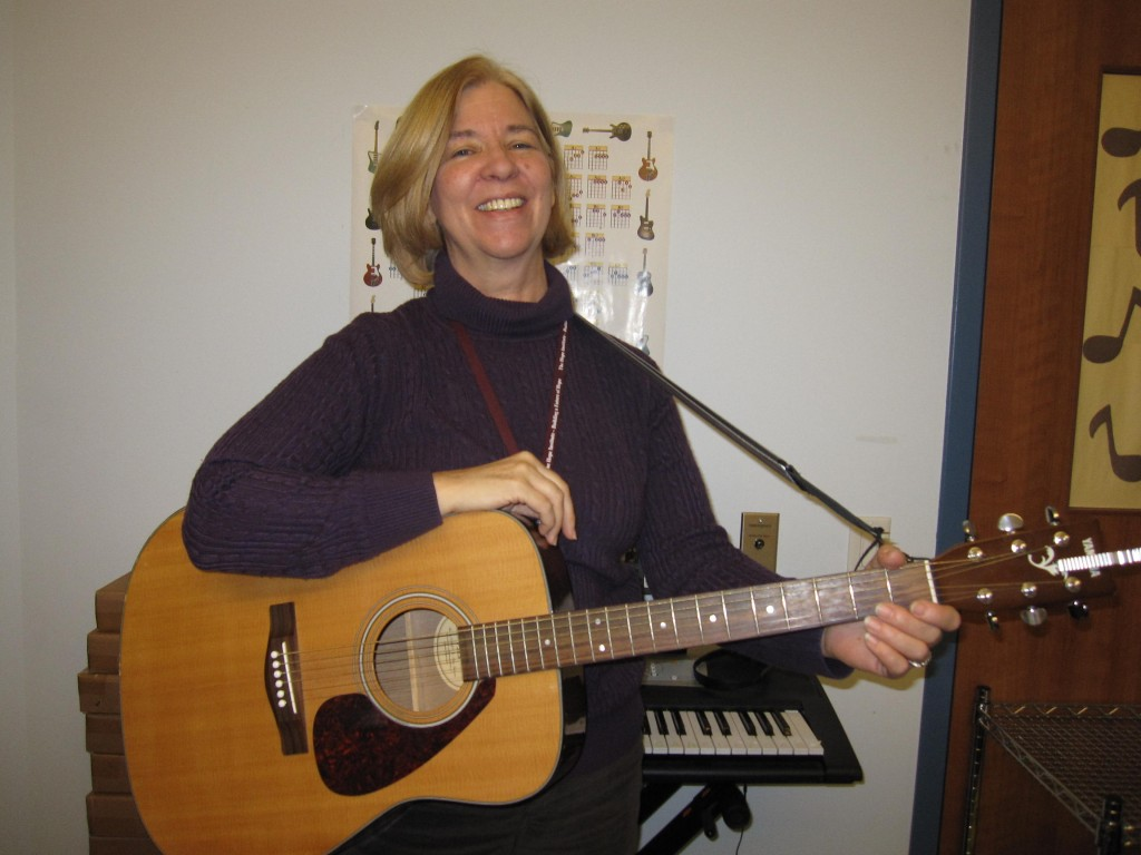 Reflections From a Music Therapy Intern