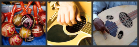 Multicultural Music for Music Therapists