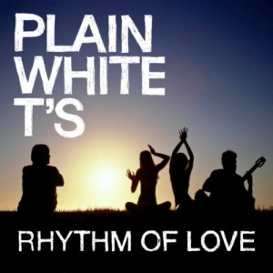"Adapted ""Rhythm of Love"" Lyrics & Chords"