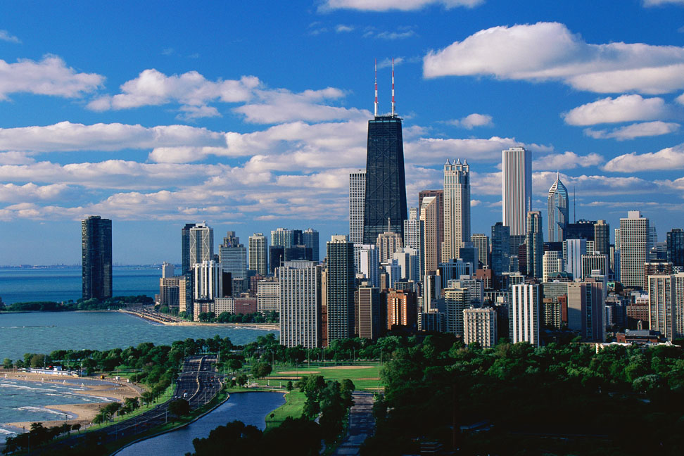 Friday Fave: Weekend in Chicago