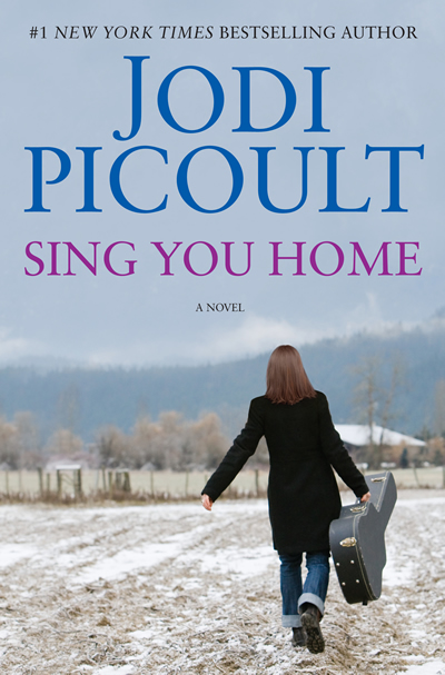 Friday Fave: 'Sing You Home' by Jodi Picoult