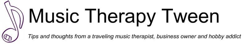 Music Therapy Tween