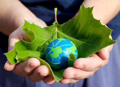 Friday Fave: Earth Day