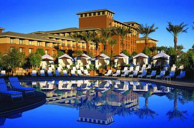 Westin Kierland Hotel, Scottsdale, AZ