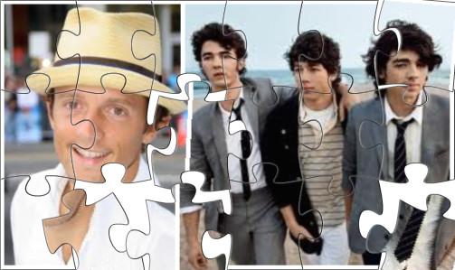 Jason Mraz Jonas Brothers Mashup