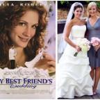 Friday Fave: My Best Friend's Wedding