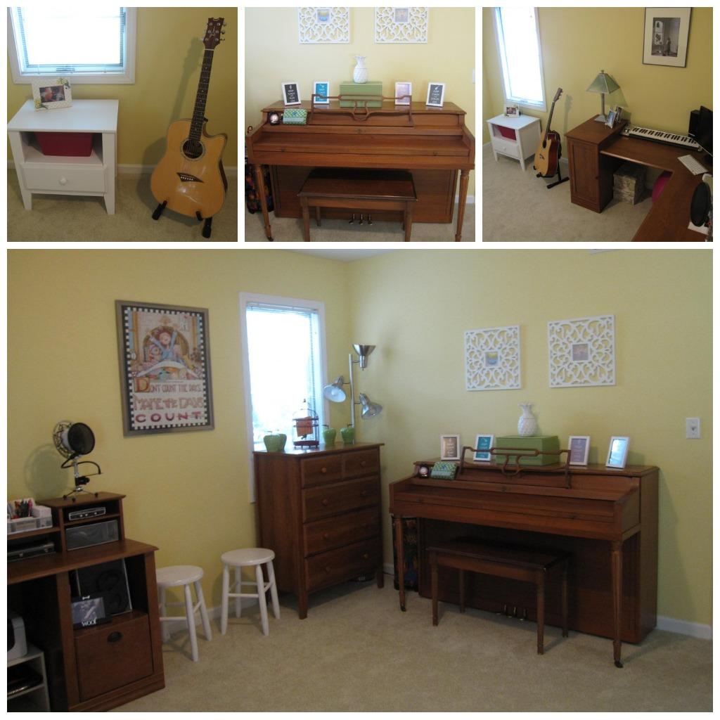 New Music Therapy & Teaching Studio