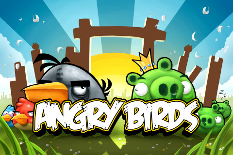 Sunday Singalong: Angry Birds Theme