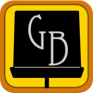 GigBook iPad App