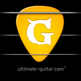 Ultimate Guitar Tabs App