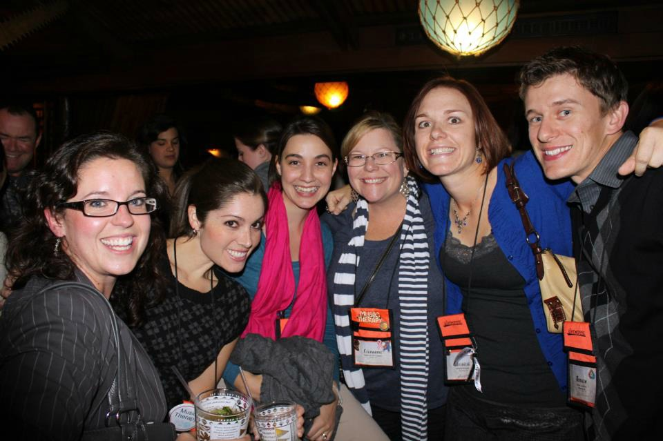 #AMTA11: Conference Recap (With Pictures!)