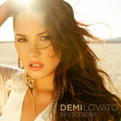 """Demi Lovato's """"Skyscraper"""""""