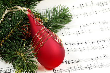 A Festive Music Therapy Interview