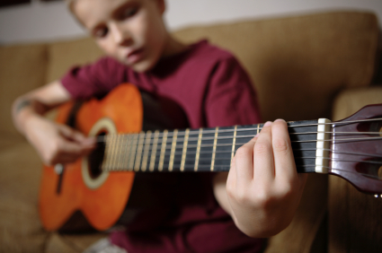 Guitar & Music Education