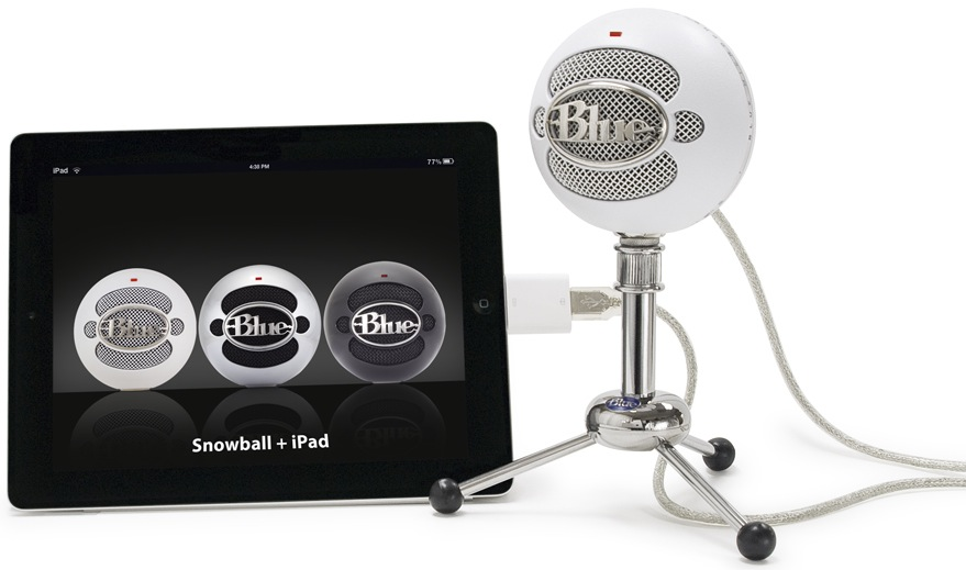 Friday Fave: Camera Connection Kit for iPad