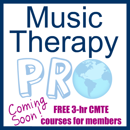 Music Therapy online college statistics courses for credit