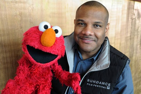 Friday Fave: Being Elmo