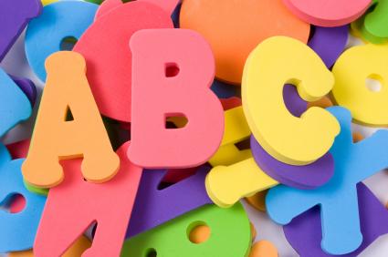 The Alphabet | Listen & Learn Music