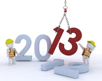 Hello, 2013!