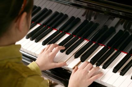 NFMC Piano Festival