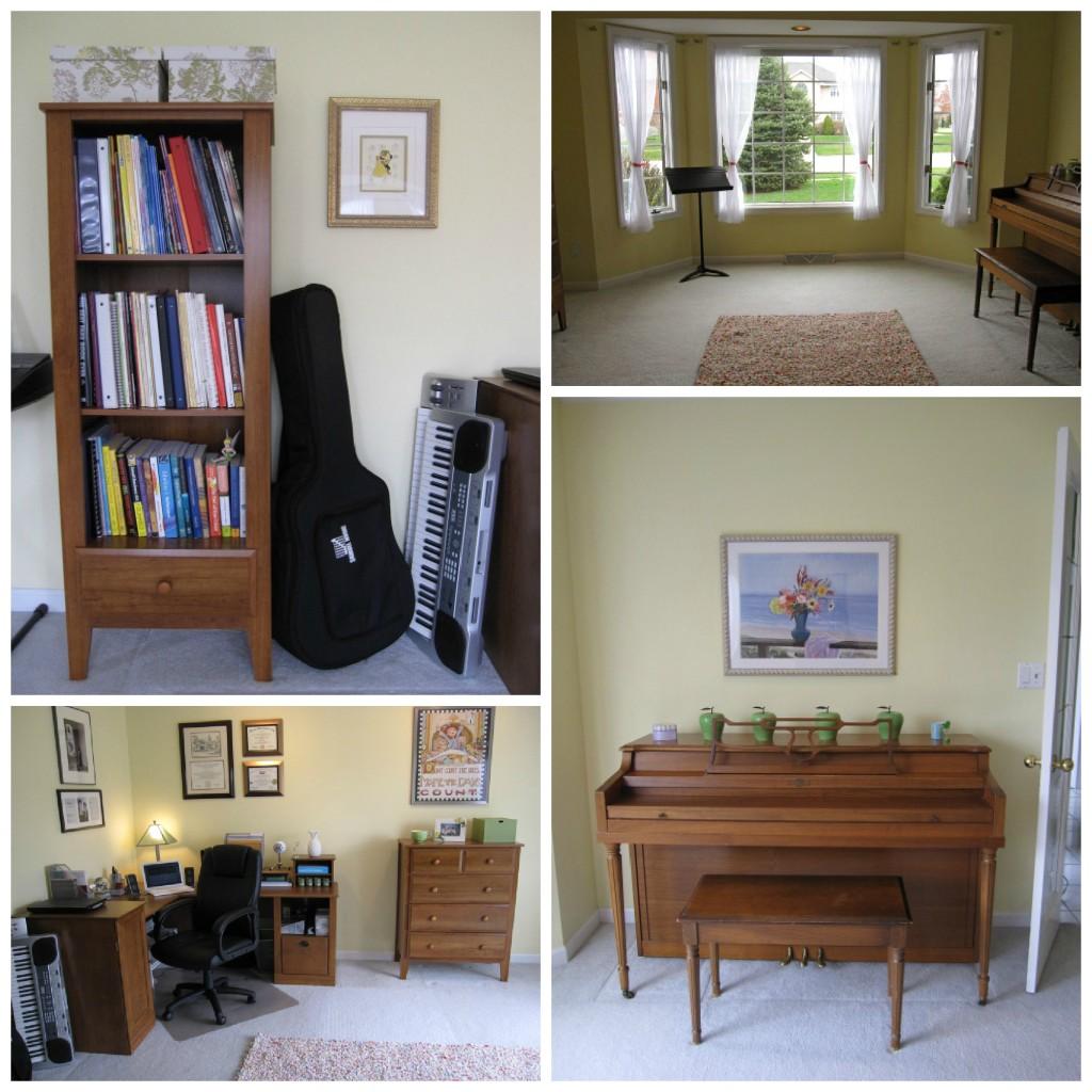 Former Home Studio