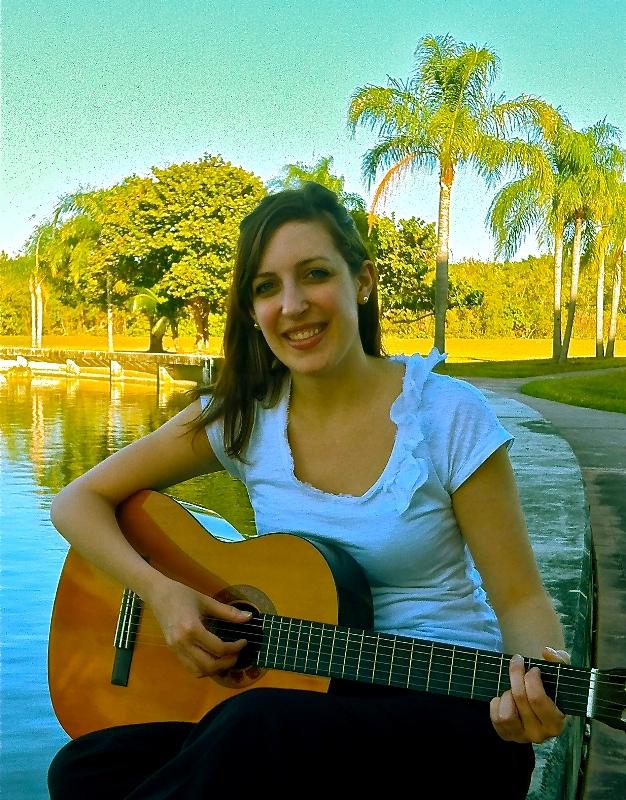 Amy Kalas, MM, MT-BC