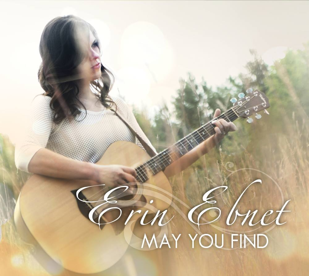 May You Find - Erin Ebnet
