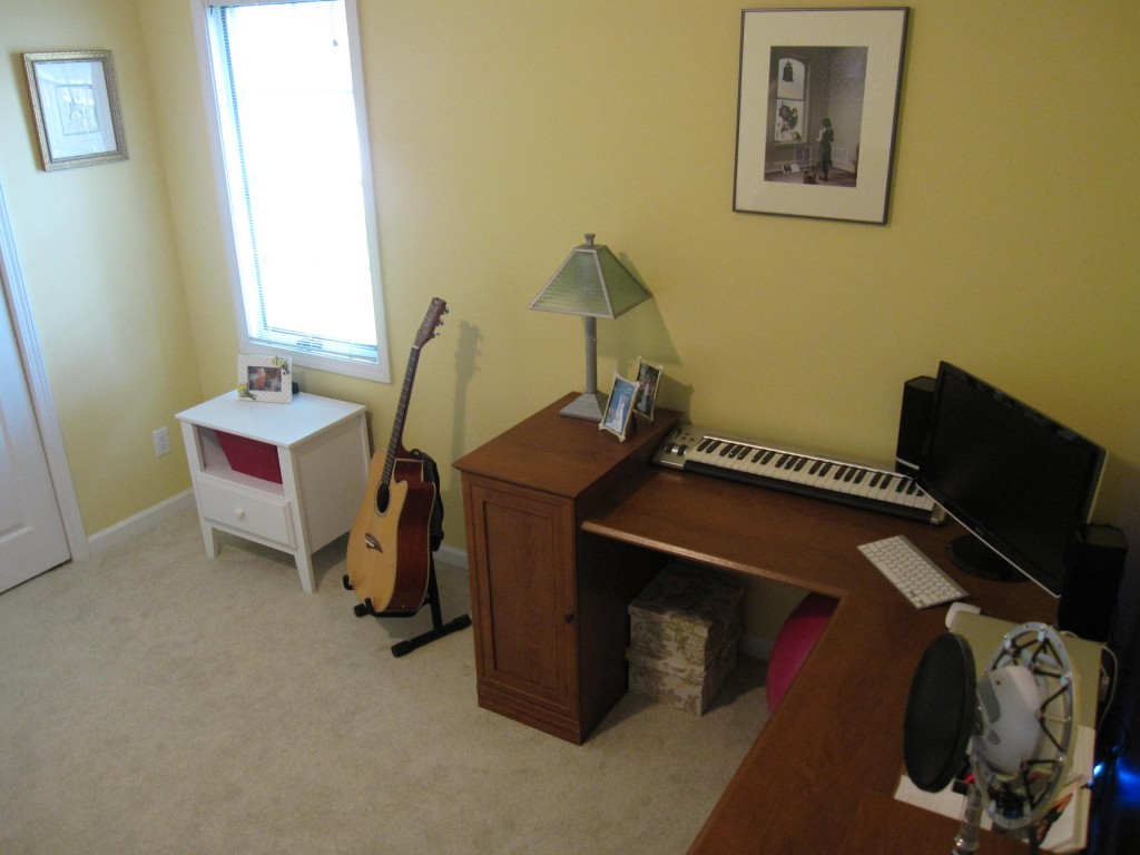 Music Therapy Studio