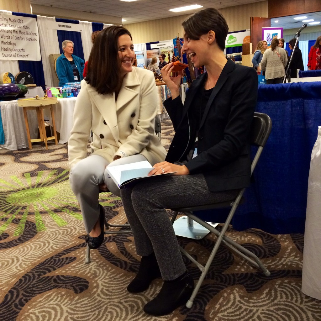 2014 AMTA Music Therapy Conference