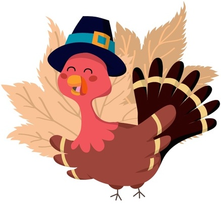 Thanksgiving Song Round-Up!