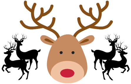 Reindeer Songs for Kids
