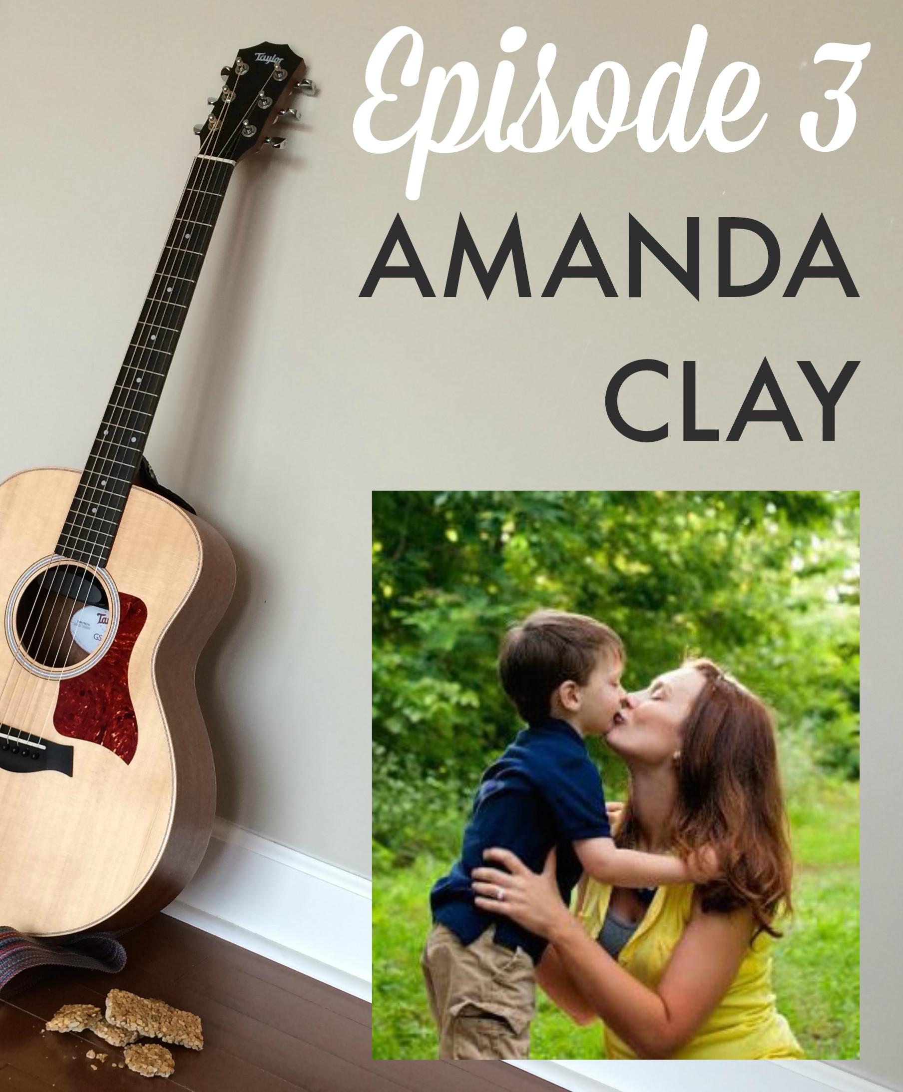 {Guitars & Granola Bars} Episode 3