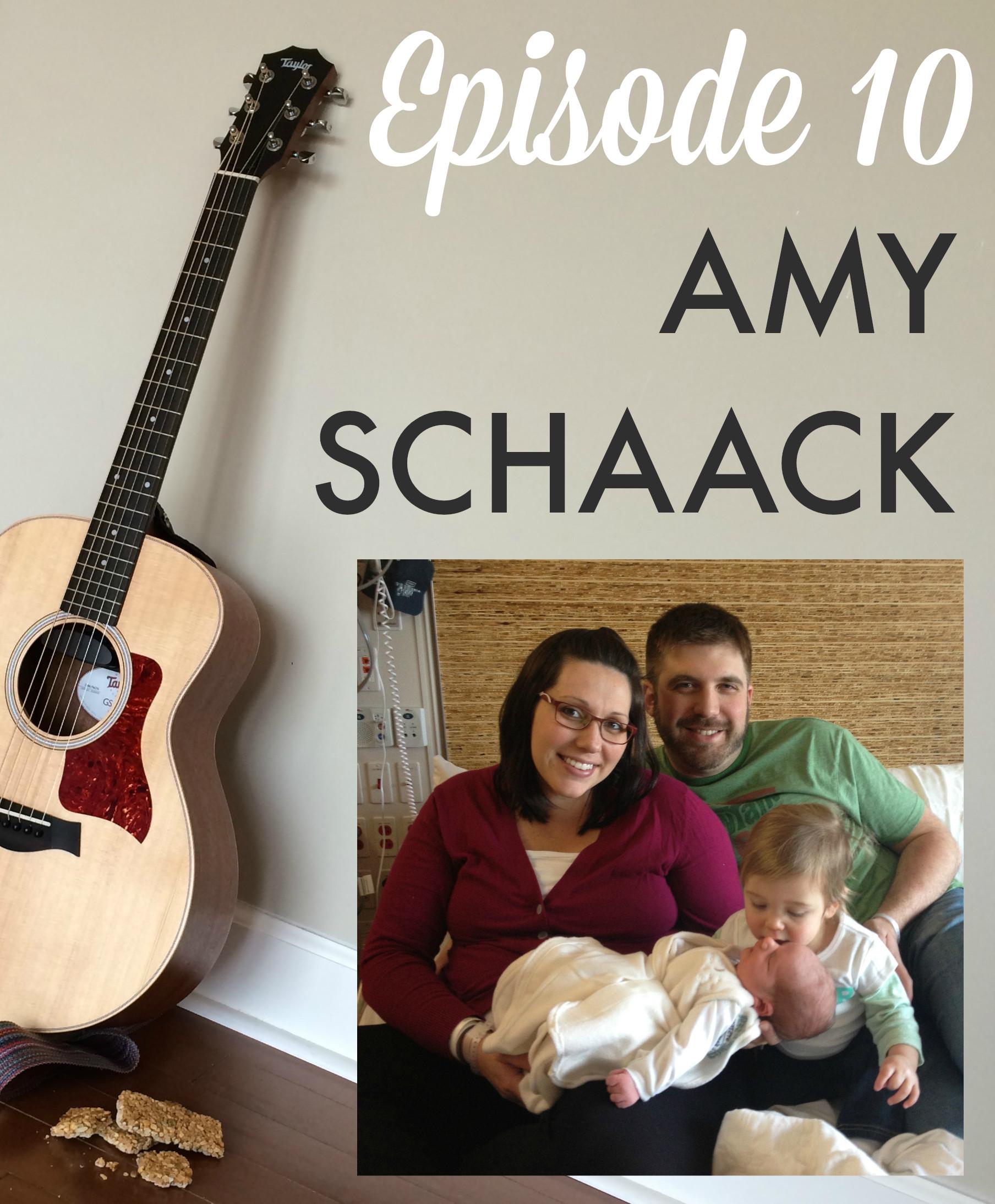 GGB Episode 10: Amy Schaack