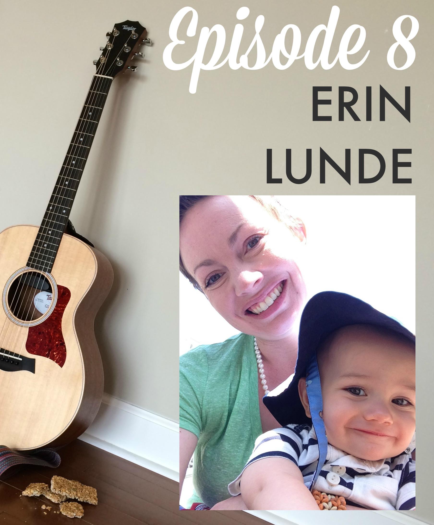 GGB Episode 8: Erin Lunde