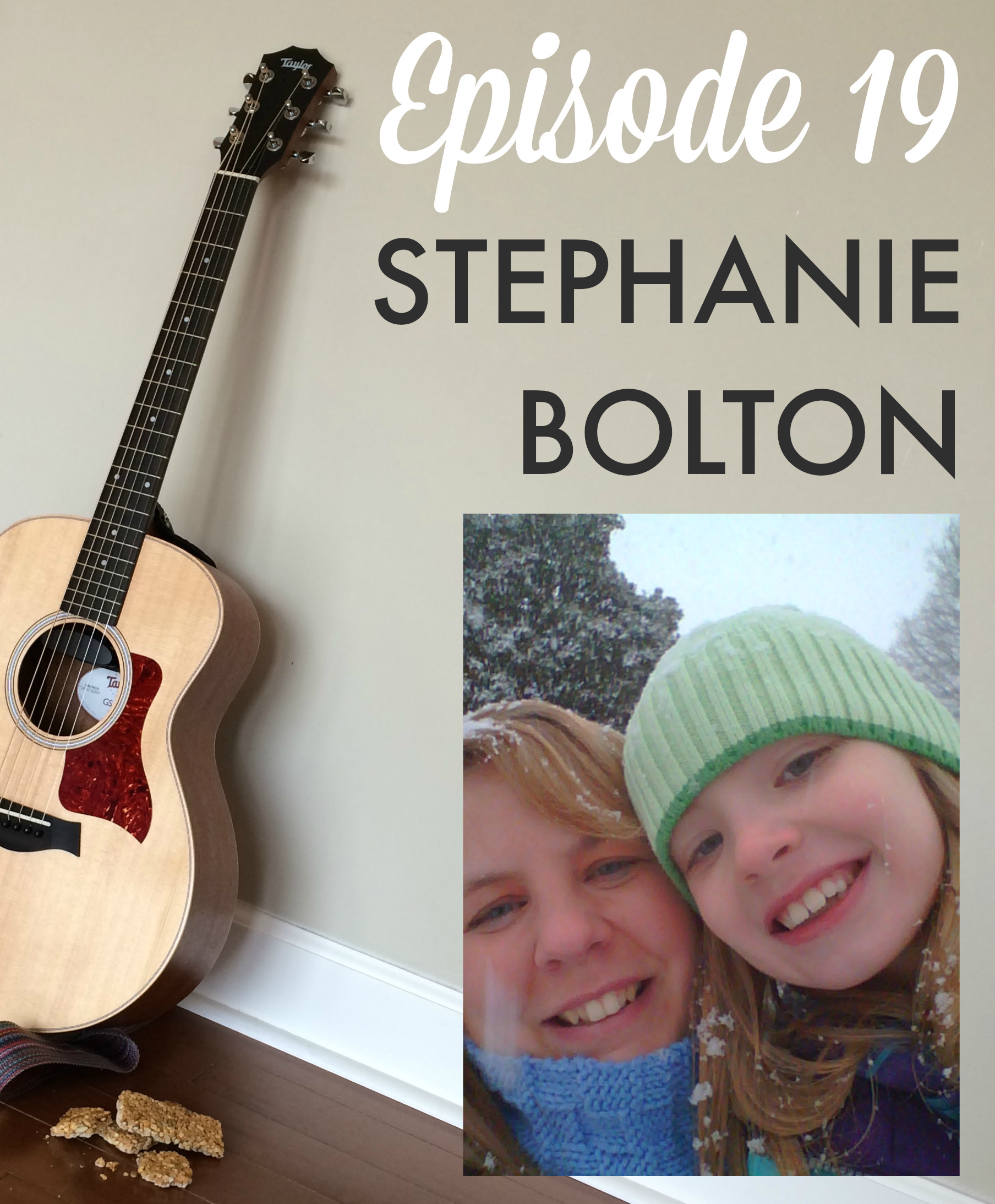 GGB Episode 19: Stephanie Bolton