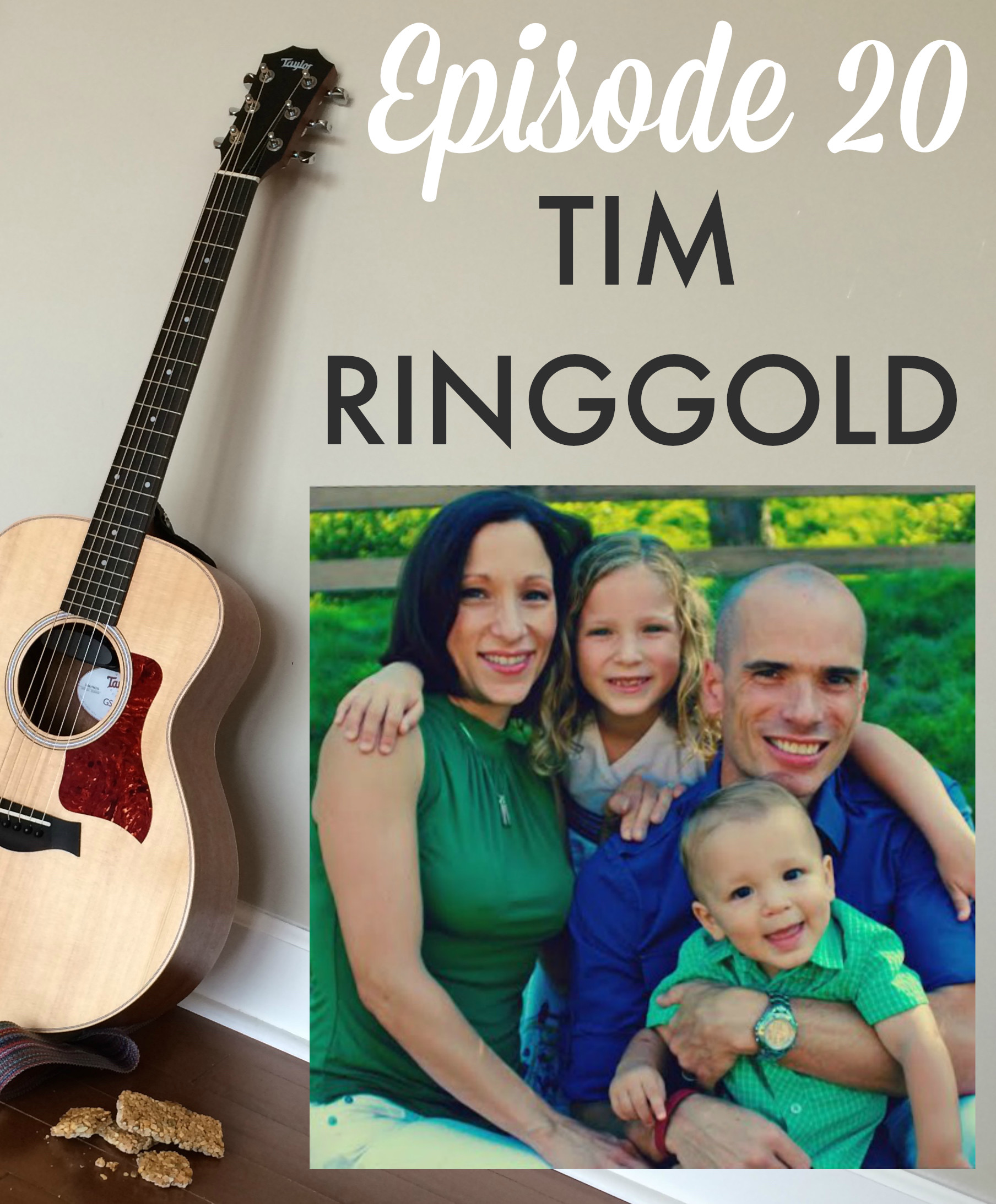 GGB Episode 20: Tim Ringgold