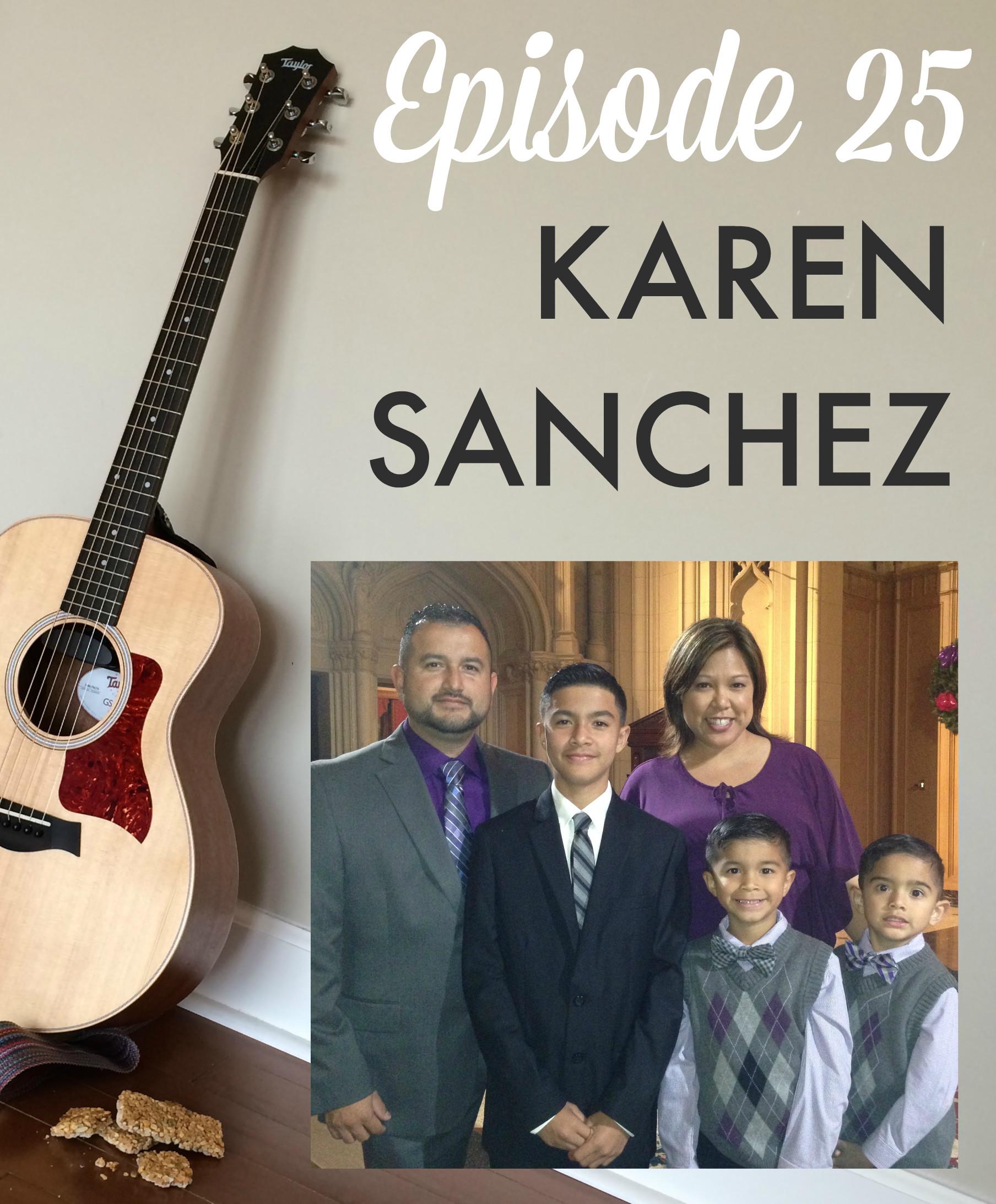 GGB Episode 25: Karen Sanchez