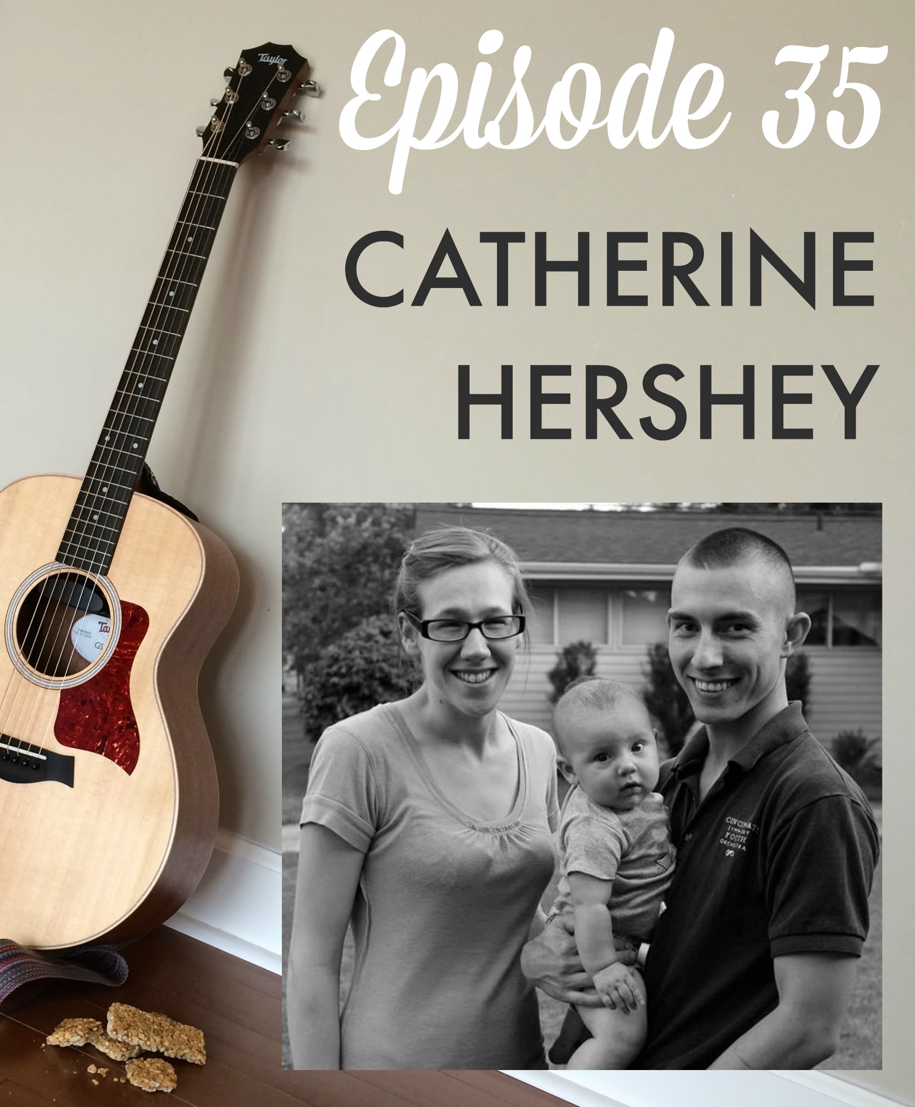 GGB Episode 35: Catherine Hershey