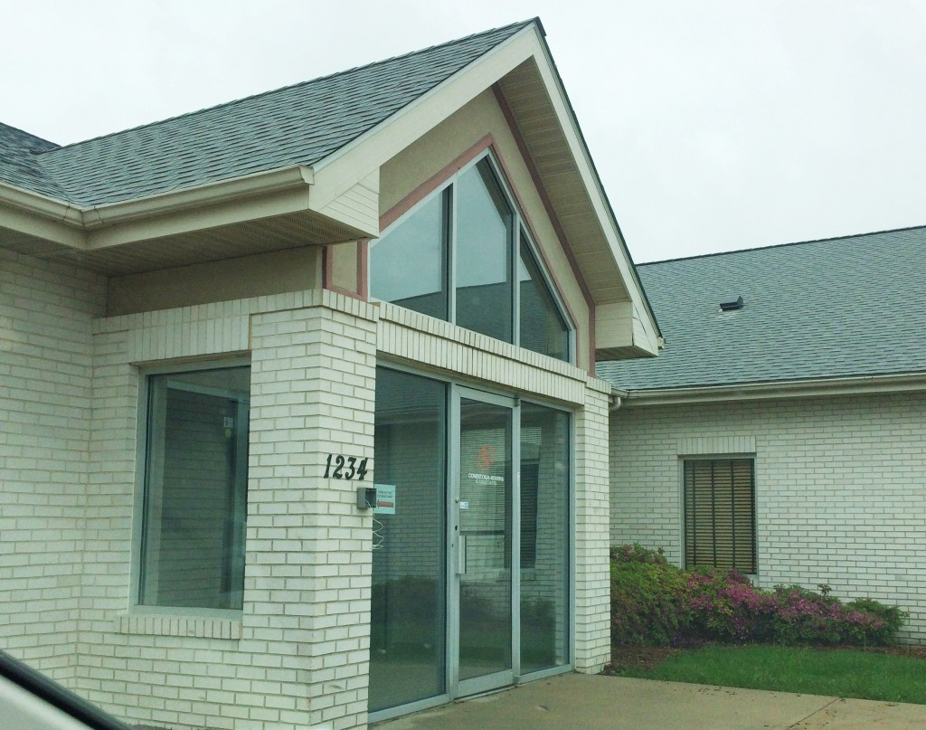 New MTC Building