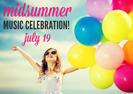 Midsummer Music Celebration