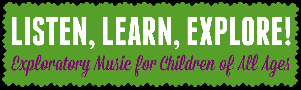 Listen & Learn for Kids