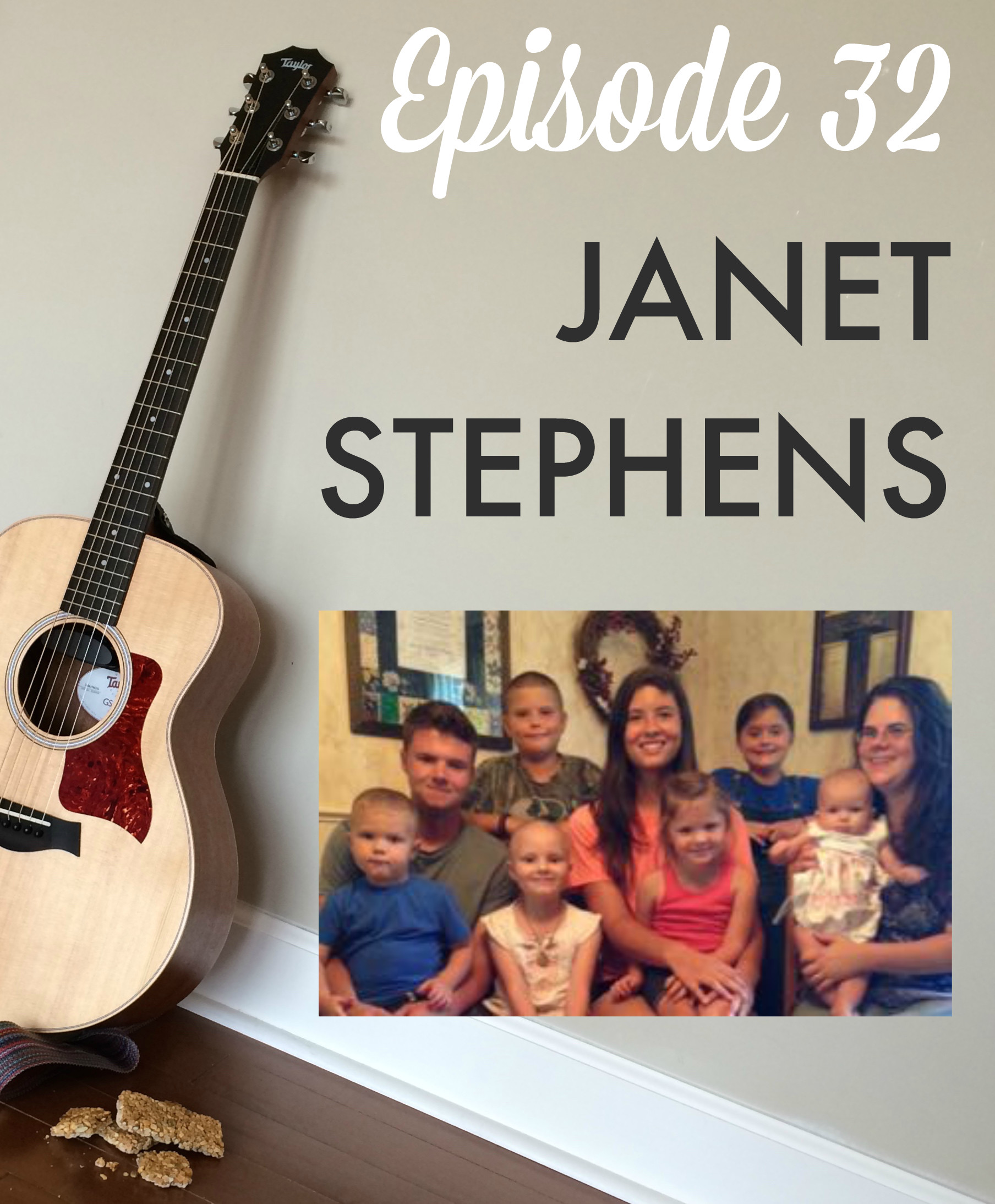 GGB Episode 32: Janet Stephens