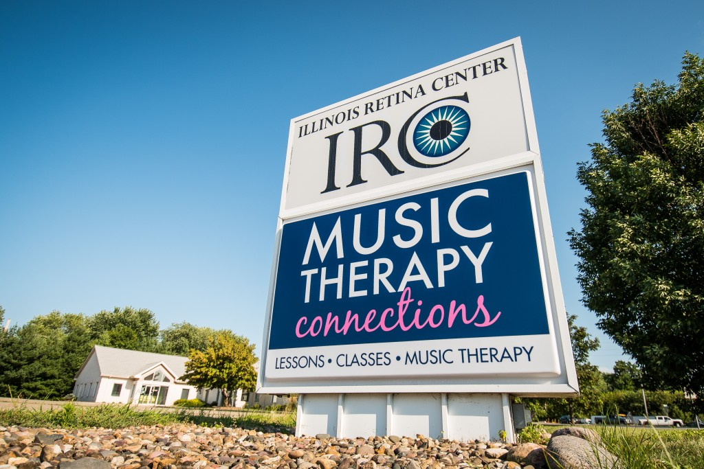 All Signs Point to Music Therapy Connections