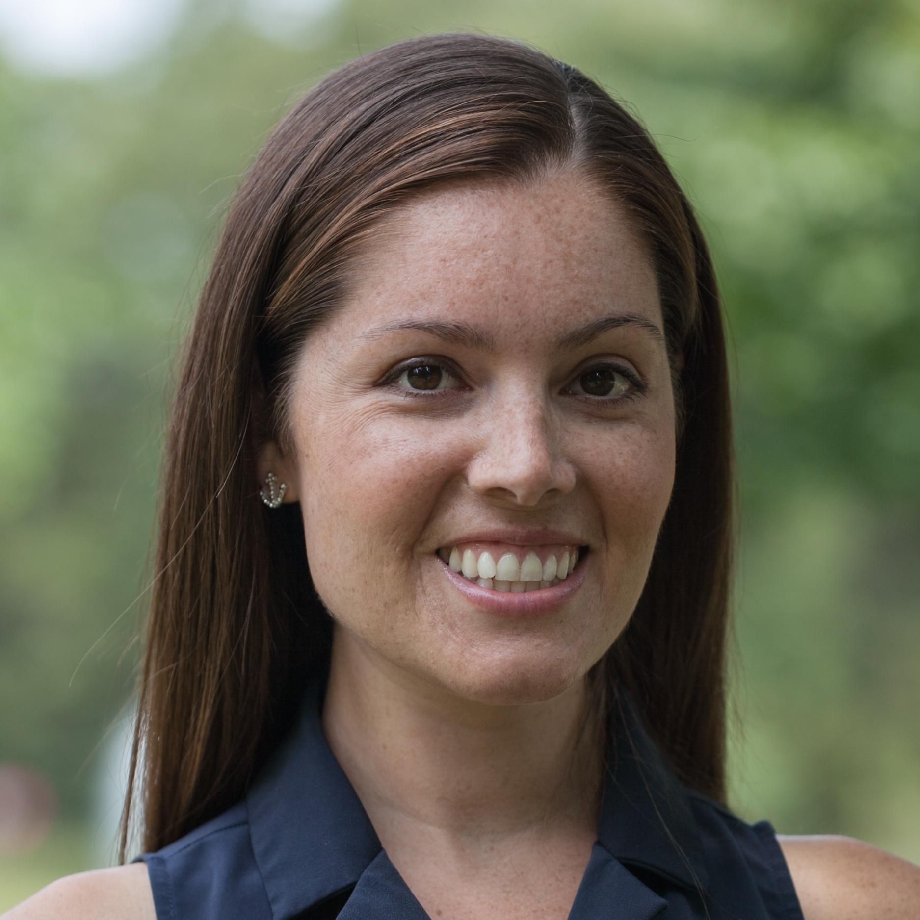 Rachel Rambach, MM, MT-BC